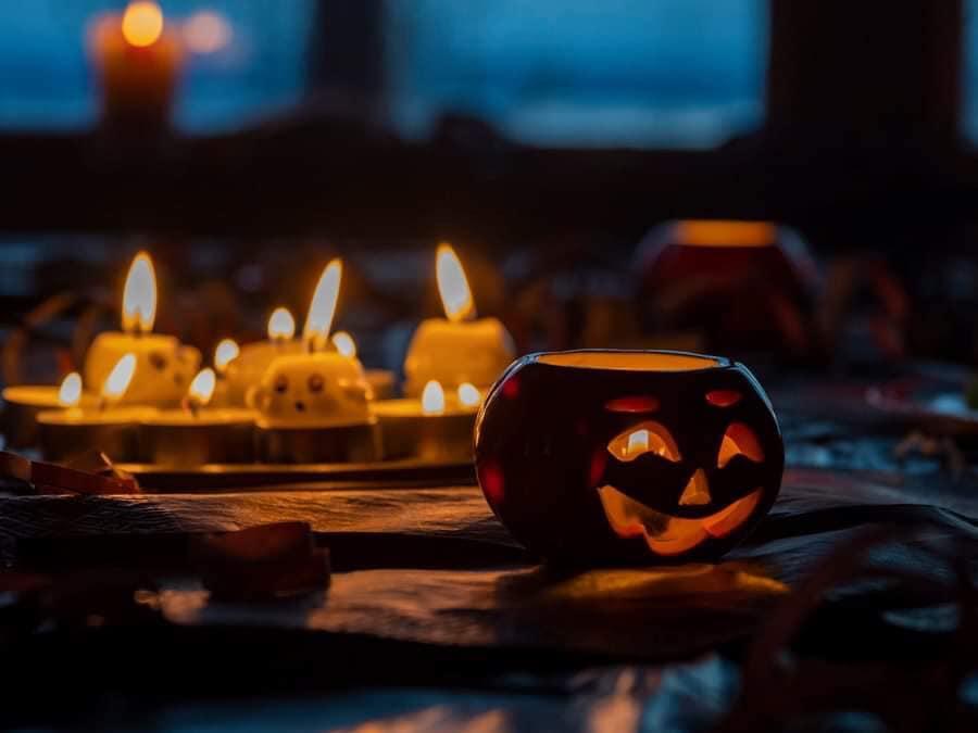 vax till halloween